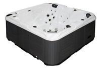 Passion Spas - Solace Spa Hot Tub