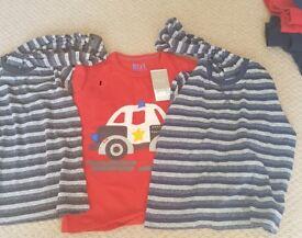Age 4-5 boys clothes bundle
