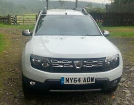 image for Dacia duster 1.5 laureate dci 110