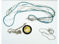 Selection Of Costume Jewellery. (Lot 1)