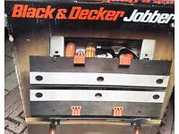 Black and Decker Jobber - Excellent Condition - In Original Box