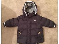 Authentic Timberland jacket - Pick up only