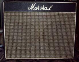 1971 Marshall Artiste/JTM 45 Bluesbreaker conversion