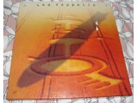 LED ZEPPELIN 4 CD BOX SET SYMBOLS WITH 36 PAGE BOOKLET