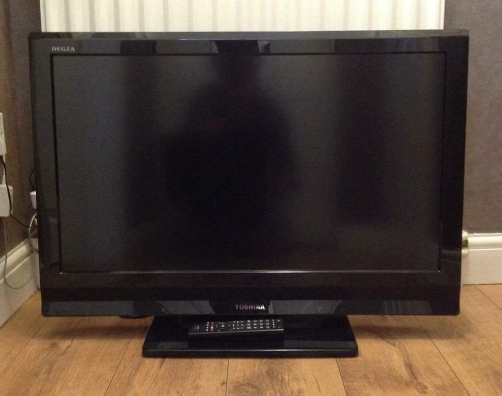 how to clean led tv screen toshiba
