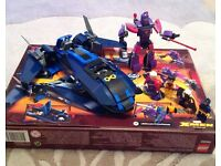 Lego set Xmen vs The Sentinel 76022