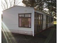 Cosalt Sandhurst Static Caravan For Sale Off Site