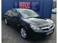 2006 (56), Vauxhall Vectra 1.9 CDTi 16v SRi 5dr H/back, AA COVER & AU WARRANTY INCLUDED, £1,395 ono