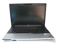 "17.3"" Fujitsu Lifebook N532, i7 3520M 2.9GHz, Nvidia GeForce GT 620M 1GB, High Performance Laptop"