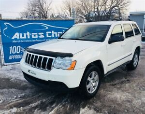 2010 Jeep Grand Cherokee LAREDO **MEGA LIQUIDATION**