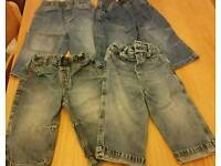 Boys 9 to 12 months jeans