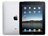 Ipad 4/Air or Above Wanted