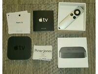 Apple tv 3rd gen 6 month warranty inc