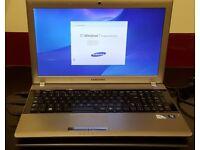Samsung NP-RV511 Notebook 15.6 screen Windows 7 home premium