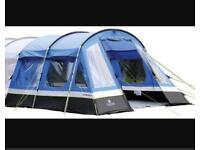 Frontier 6 man porch awning