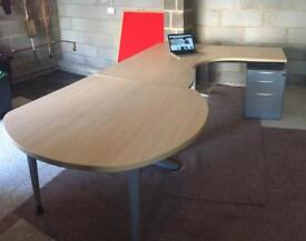 "Office desk - ""Logic"""