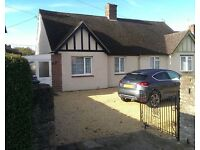 2 Bedroom Bungalow - Unfurnished - Off Street Parking - Kidlington 4 miles north of Oxford