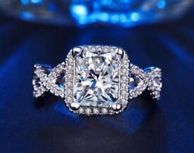 Beautiful ring going cheap.