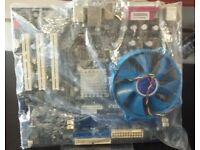 Foxconn N15235 Motherboard