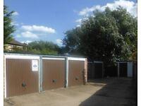 Garage/Parking/Storage to rent: Wynn Bridge Close (r/o 267), Woodford Green IG8 8PL
