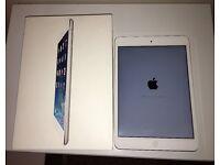iPad mini 2 32gb silver wifi