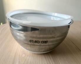 3 Bowls « Grand Chef »