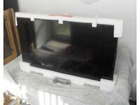 Ferguson 50 inch 4K Ultra UHD LED Smart TV Faulty for Repair F50RTS4K