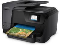 HP OfficeJet Pro 8710 Printer, Scanner, Copier