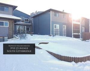 For Rent: 2 bedroom south side condo (#207, 3910 23 Ave S)