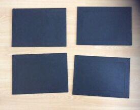 Set Of 4 Platemats