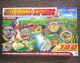 DOMINO EXPRESS EXTREME ** NEW **