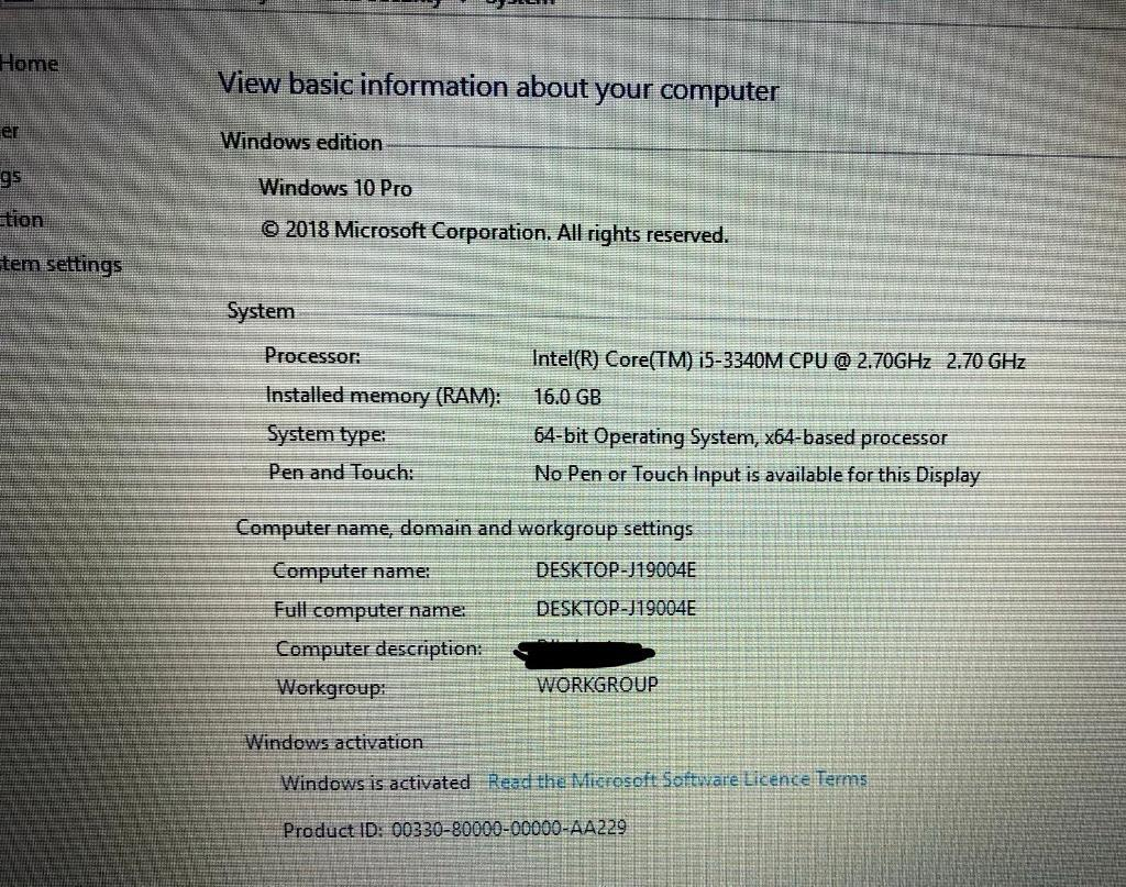 Dell Latitude e6430 Laptop 16GB RAM 250GB SSD | in Strensall, North  Yorkshire | Gumtree