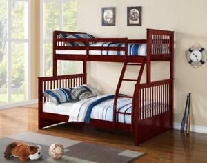 KIDS BEDS - BUY KING, QUEEN AND DOUBLE SIZED PLATFORM BEDS (BD-1090)