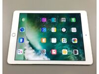 Apple iPad Air 2 64gb Wifi in Gold with FingerPrint ID Fast newer model Free New ACME 360 Cover