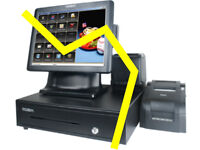 Epos till system spares & parts software etc prices vary from £29 depending on part