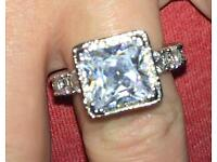 Extreme bling ring