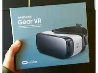 Genuine Samsung gear vr