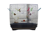 Ideal Bird Cage Tidy SEED CATCHER All Sizes
