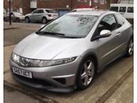 Honda Civic *Type S * Diesel 2.2 cdti