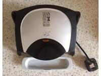 George Forman Compact Grill