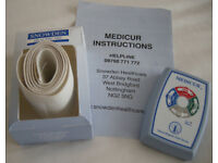 MEDICUR for pain relief