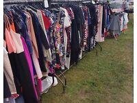 Job lot dresses/wholesale dresses