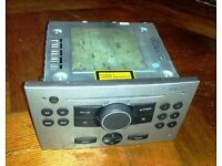 VAUXHALL CAR STEREO AVAILABLE FOR COLLECTION