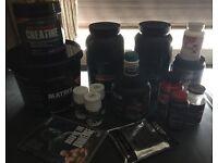 Bodybuilding Supplements Hormone Booster