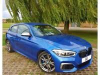 2016 (66) BMW M140i 3dr