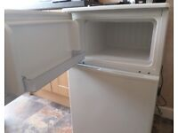Undercounter Fridge Freezer in perfect working condition.