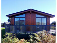 Island Leisure Deluxe Lodge - Holiday Home