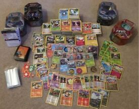 ***Huge Pokemon Card Bundle, Great Condition, Over 1,900 Cards!***