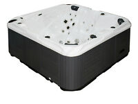 Passion Spas - Solace Spa Hot Tub