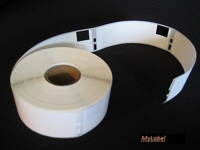 24 Rolls350pcsr Dymo Comp. 30252 Address Labels 1-18 X 3-12